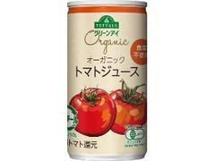 トップバリュ グリーンアイ オーガニック トマトジュース 190g