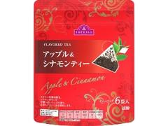 トップバリュ FLAVORED TEA アップル&シナモンティー 袋2g×6
