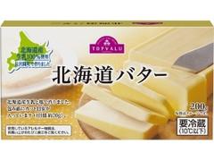 トップバリュ 北海道バター 箱200g