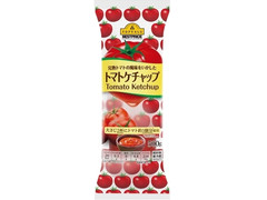 トップバリュ ベストプライス 完熟トマトの風味をいかしたトマトケチャップ