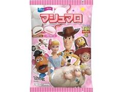 トップバリュ ディズニー マシュマロ チョコクリーム いちごクリーム 袋120g