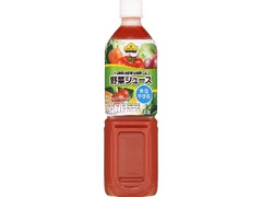トップバリユ ベストプライス 15種類の野菜を使用した 野菜ジュース 食塩不使用 ペット900g