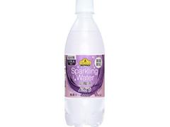 トップバリュ ベストプライス Sparkling Water 炭酸水 ぶどう