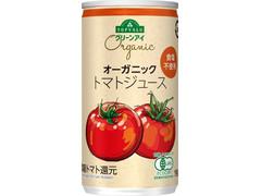 トップバリュ グリーンアイ オーガニック トマトジュース