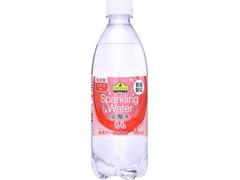 トップバリュ ベストプライス 強炭酸 天然水使用 炭酸水 もも