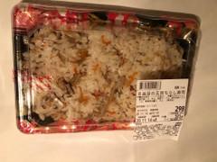 イオン 8品目の五目ちらし寿司