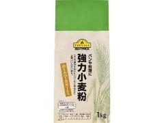 トップバリュ ベストプライス パンや料理に強力小麦粉