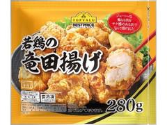 トップバリュ ベストプライス 若鶏の竜田揚げ
