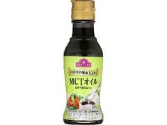 トップバリュ 中鎖脂肪酸油100% MCTオイル