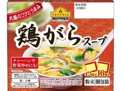 トップバリュ ベストプライス 鶏がらスープ 粉末