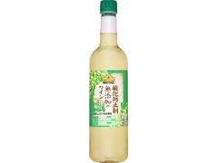 トップバリュ ベストプライス 酸化防止剤無添加のワイン すっきり白