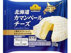 トップバリュ ベストプライス 北海道カマンベールチーズ