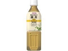 トップバリュ ベストプライス 緑茶 ペット500ml