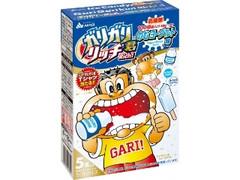 赤城 ガリガリ君リッチ のむヨーグルト味 箱53ml×5