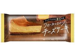 赤城 フローズンスイーツチーズケーキ