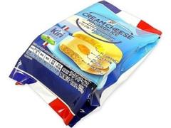 セブンプレミアム クリームチーズマカロンアイス