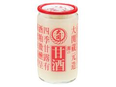 大関 灘の甘酒 瓶190g