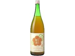 大関 にごり梅酒 瓶1800ml