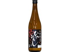 大関 ひやおろし 特別純米原酒