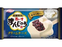 丸永 あいすまんじゅう クリームチーズ 袋100ml