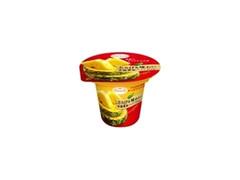 たらみ とろける味わい 本格黄金パインジュレ カップ210g