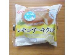 オイシス レモンケーキタルト 袋1個
