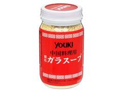 ユウキ がらスープ ボトル130g
