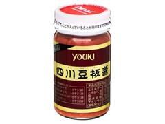 ユウキ 四川豆板醤 瓶130g