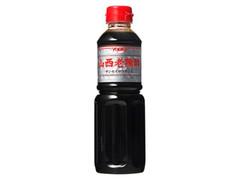 ユウキ 山西老陳酢 ボトル500ml