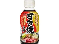 ヤマサ すき焼き専科 ペット330ml