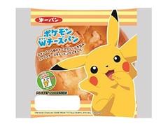 第一パン ポケモン Wチーズパン 袋1個
