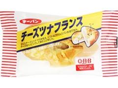 第一パン チーズツナフランス 袋1個