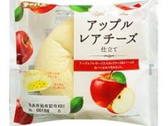 第一パン アップルレアチーズ仕立て 袋1個