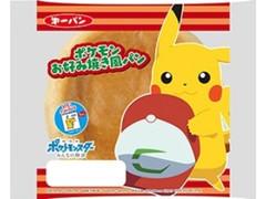 第一パン ポケモンお好み焼き風パン 袋1個