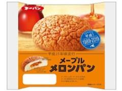 第一パン メープルメロンパン 袋1個