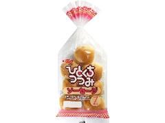 第一パン ひとくちつつみ ソーセージ 袋7個