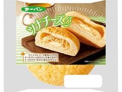第一パン ツナチーズパン 袋1個
