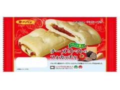 第一パン ラ・ベットラ チーズとトマトのフォカッチャ 袋1個