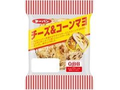 第一パン チーズ&コーンマヨ 袋1個