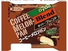 第一パン ダイドーブレンド コーヒーメロンパン 袋1個