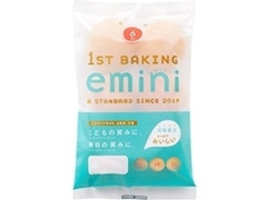 第一パン emini丸パン 袋6個