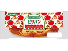 第一パン ピザパン