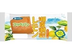 第一パン コッペパン 湘南潮彩レモン&ホイップ
