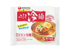 農心 ふるる冷麺 辛口ビビン冷麺 袋159g