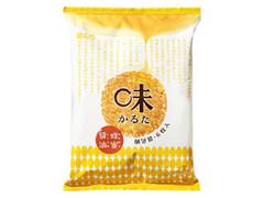 ぼんち 味かるた 蜂蜜醤油 袋6枚