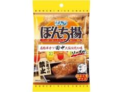 ぼんち ぼんち揚 串カツ田中ソース味 袋35g