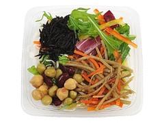 ミニストップ 食物繊維を補うサラダ