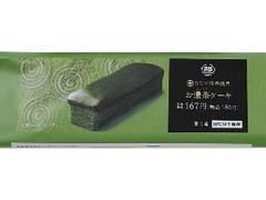 ミニストップ MINISTOP CAFE お濃茶ケーキ