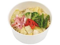 ミニストップ 1/3日分野菜が摂れるバジリコ