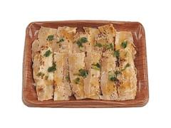 ミニストップ 炙りねぎ塩豚カルビ重 麦飯使用